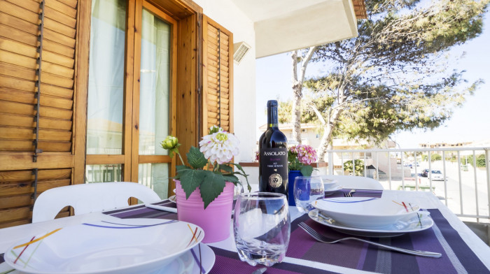 Casa Gelsomino, space and comfort