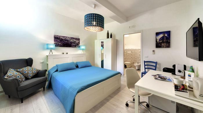 Marina Rooms 1 e 2